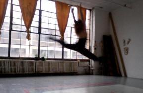 Improvising in Bushwick, NY