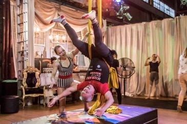 www.themusebrooklyn.com Photo by Alexander Rivero